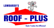 Roof Plus Logo - Entry #216