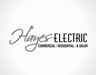 Hayes Electric Logo - Entry #73
