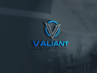 Valiant Retire Inc. Logo - Entry #349