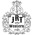 JRT Western Logo - Entry #150