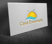 Casa Ensenada Logo - Entry #91