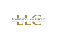 Lombardo Law Group, LLC (Trial Attorneys) Logo - Entry #236