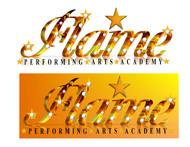 Performing Arts Academy Logo - Entry #51
