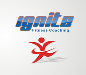Personal Training Logo - Entry #50
