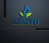 Wealth Preservation,llc Logo - Entry #528