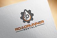 Roadrunner Rentals Logo - Entry #13