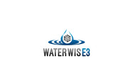 WaterWisE3 Logo - Entry #97