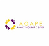 Agape Logo - Entry #79