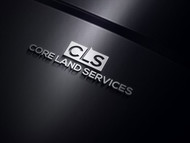 CLS Core Land Services Logo - Entry #175