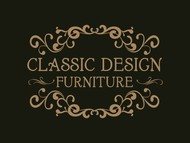 classic design furniture Logo - Entry #60