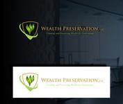 Wealth Preservation,llc Logo - Entry #457