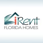 I Rent Florida Homes Logo - Entry #52
