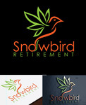 Snowbird Retirement Logo - Entry #14