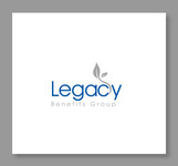 Legacy Benefits Group Logo - Entry #44
