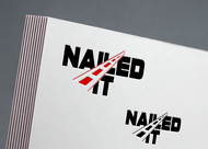 Nailed It Logo - Entry #194