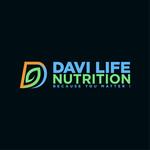 Davi Life Nutrition Logo - Entry #419
