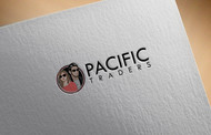 Pacific Traders Logo - Entry #218