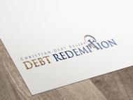 Debt Redemption Logo - Entry #22