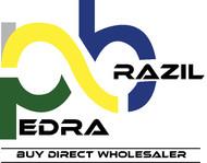 PedraBrazil Logo - Entry #40