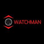 Watchman Surveillance Logo - Entry #4