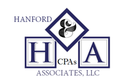 Hanford & Associates, LLC Logo - Entry #422