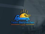 Team Biehl Kitchen Logo - Entry #36