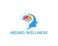 Neuro Wellness Logo - Entry #293