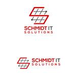 Schmidt IT Solutions Logo - Entry #151