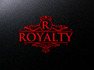 REIGN Logo - Entry #113