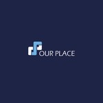 OUR PLACE Logo - Entry #40