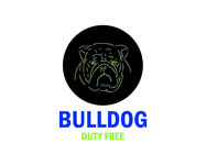 Bulldog Duty Free Logo - Entry #80