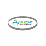 Archway Builders Inc. Logo - Entry #78