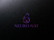 Neuro-Nat Logo - Entry #18
