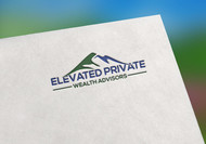Elevated Private Wealth Advisors Logo - Entry #192