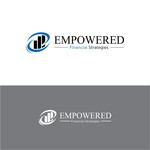 Empowered Financial Strategies Logo - Entry #348