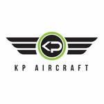 KP Aircraft Logo - Entry #55