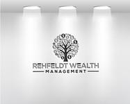 Rehfeldt Wealth Management Logo - Entry #443