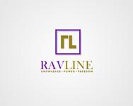 RAVLINE Logo - Entry #227