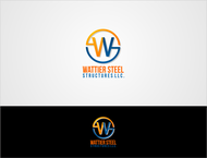 Wattier Steel Structures LLC. Logo - Entry #46