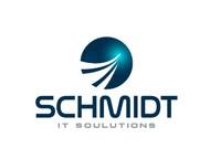 Schmidt IT Solutions Logo - Entry #226