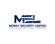 Moray security limited Logo - Entry #87