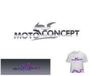 Motorcycle ATV Snowmobile NEW SHOP LOGO Wanted - Entry #78