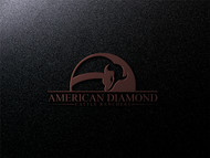 American Diamond Cattle Ranchers Logo - Entry #15