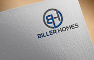 Biller Homes Logo - Entry #29