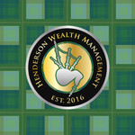 Henderson Wealth Management Logo - Entry #19