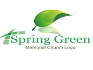 Spring Green Memorial Church Logo - Entry #103