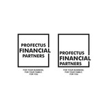 Profectus Financial Partners Logo - Entry #119