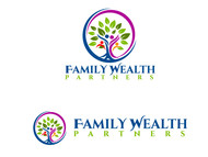 Family Wealth Partners Logo - Entry #75