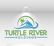 Turtle River Holdings Logo - Entry #142
