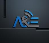 A & E Logo - Entry #110